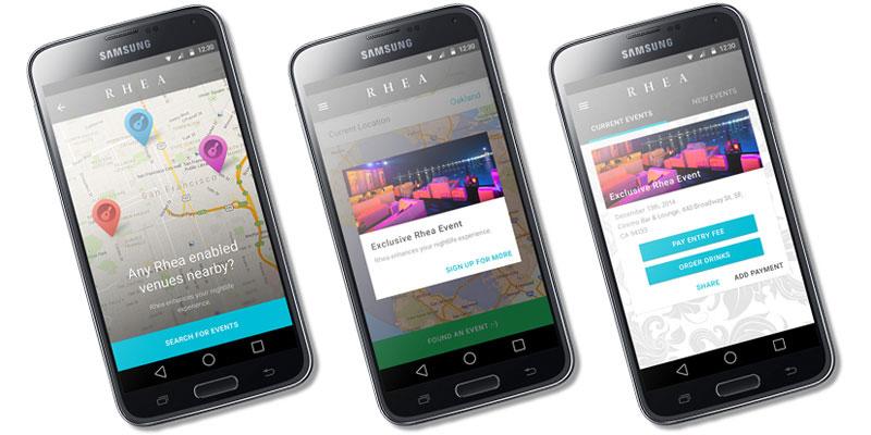 Werbeagentur für iOS und Android Appdesign und Appentwicklung