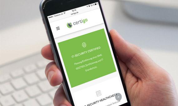certigo GmbH