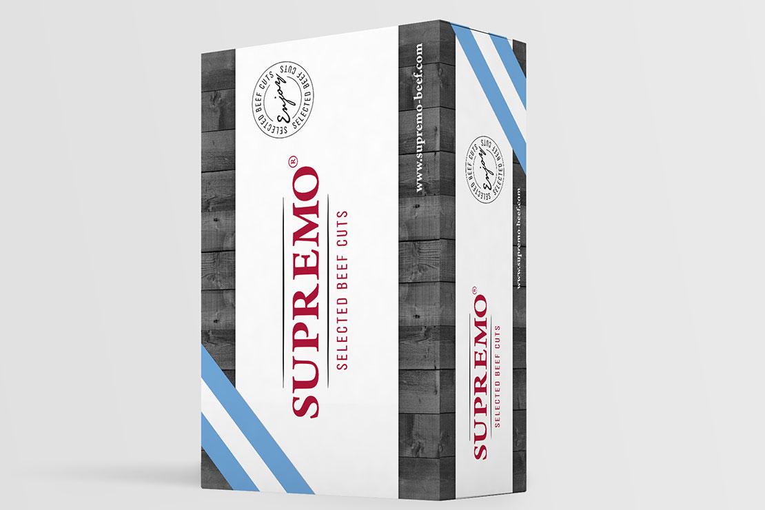 Package Design Supremo
