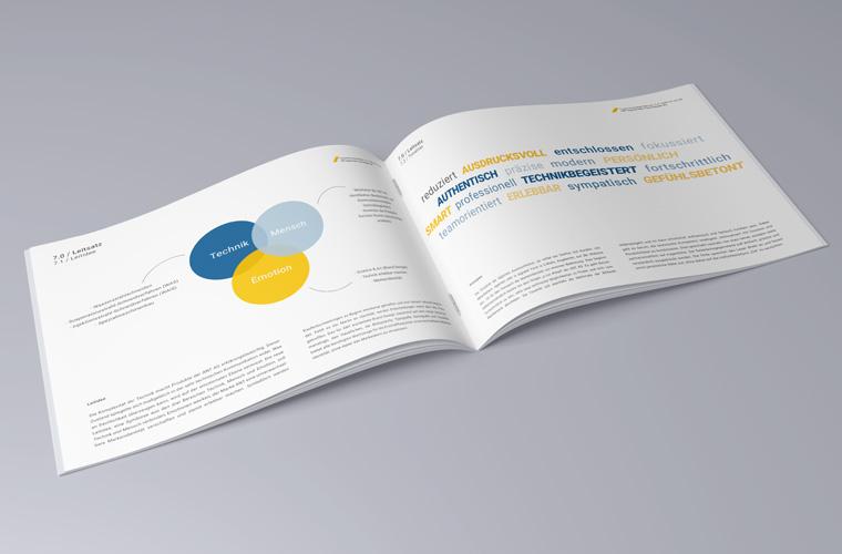 Neues Brand Design für die ANT AG – Markenentwicklung von A bis Z