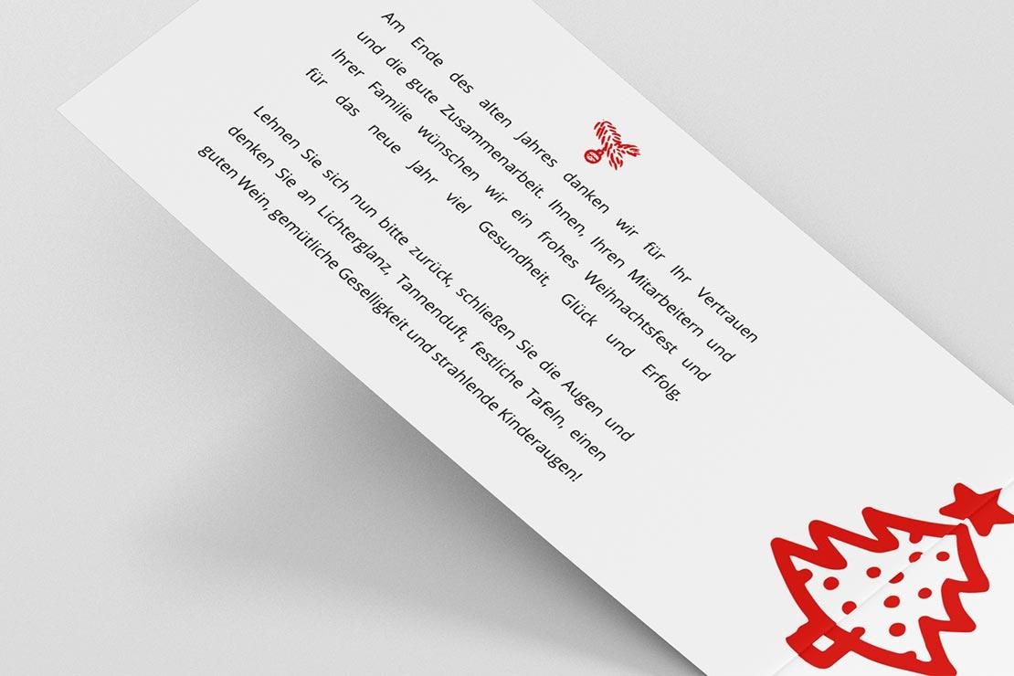A+S Printdesign Flyer