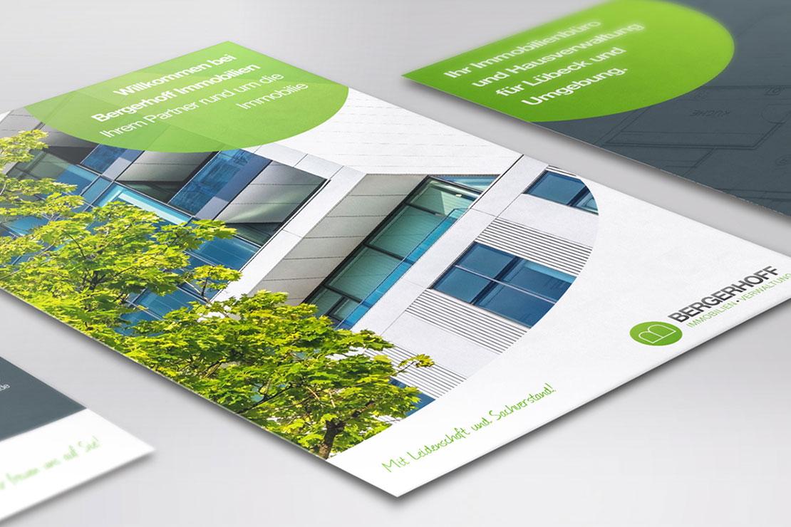 Werbeagentur für Corporate Design und Markenentwicklung