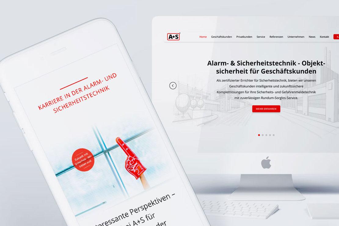 Responsive Webdesign Agentur