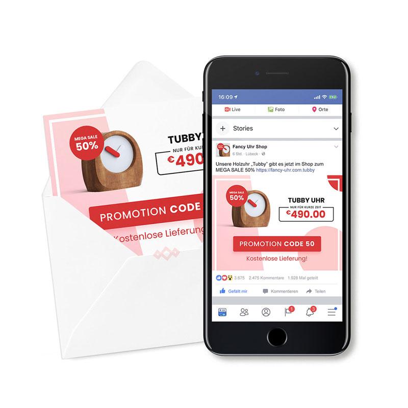 Werbeagentur für Offline & Online Marketing
