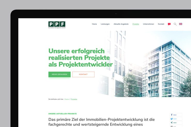 PPF Immobilien Management GmbH