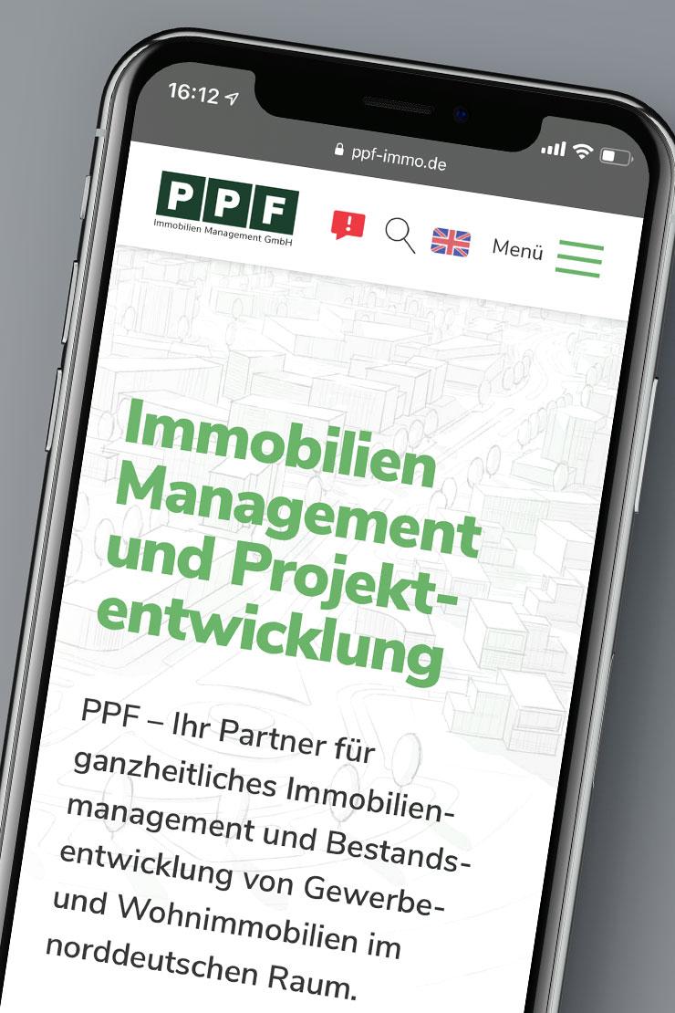 PPF Immobilien Management GmbH